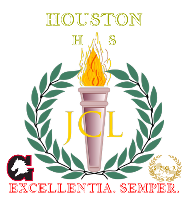 HOUSTON JCL